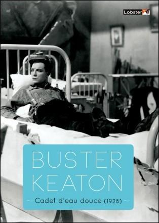 CADET D'EAU DOUCE - Réalisé par Charles F. Reisner & Buster Keaton (1928)
