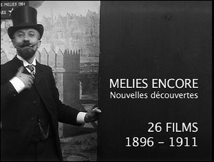 Georges MELIES - photographic portrait