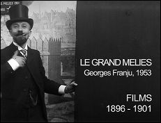DVD 1 : FILMS 1896 - 1901 - photograph taken from the DVD menu
