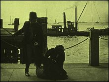 MAKING AN AMERICAN CITIZEN - un film de Alice GUY BLACHÉ (USA, 1912) - Image