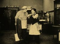 Buster KEATON et Fatty ARBUCKLE