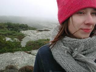 Kati RAPIA - Portrait photographique