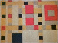Mood Mondrian - a film by Marie MENKEN (1961-1962) - image