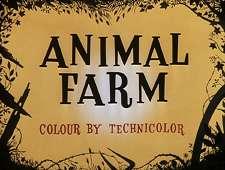 ANIMAL FARM : Excerpt 5