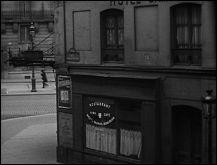 RUE CAMPAGNE-PREMIÈRE - un film de Man RAY - Photographie