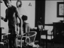 ADY - un film de Man RAY - Photographie