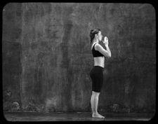 Yoga - un flip book de Santiago MELAZZINI (Argentine - 2006)