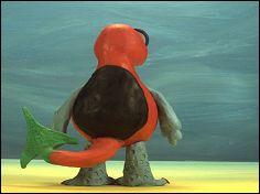Les devinettes de Reinette - Une série animée de Isabelle DUVAL - Extrait 5