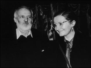 Jan SVANKMAJER et Eva SVANKMAJEROVA - photography