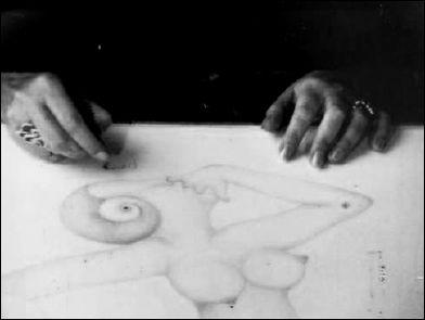 Escargot de Vénus (1975)