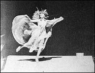 Annabelle Butterfly dance - picture