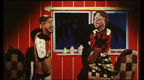 MUANA MBOKA (1999 - 14 min)