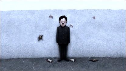 HAND SOAP a film by Kei Oyama