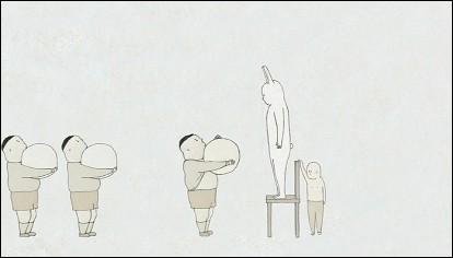 GURETO RABITTO a film by Atsushi Wada