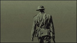 The Trenches - an animated film by Claude CLOUTIER - image