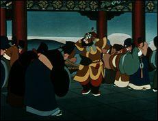 LE GÉNÉRAL FANFARON - un film de Te Wei (Chine - 1956) - image 4