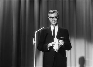 OPENING SPEECH (1961)