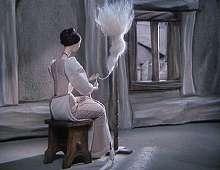 KRYSAR Le joueur de flûte d'Hamelin Un film de Jiri BARTA en DVD-Photo 4