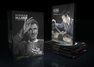 NORMAN McLAREN-L'intégrale des films en DVD