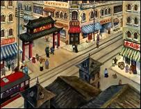 Rien (Kunyi CHEN - 1998)