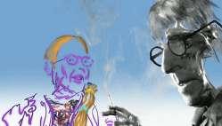 RYAN GÉNIE DE L'ANIMATION - Un film de Chris LANDRETH en DVD - Photo 4