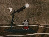 LA GOUTTE (1965) un film d'Osamu TEZUKA en DVD