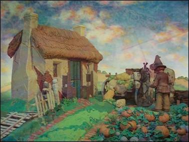 """""""RIP VAN WINKLE"""" (1978)"""