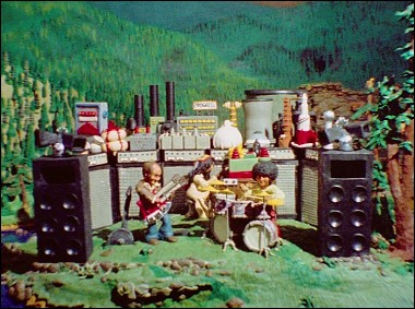 """MOUNTAIN MUSIC"" (1976)"