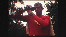 SUPER 8 MON AMOUR - a documentary by Rémy BATTEAULT (France - 2011) - Photogram 2