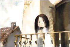 L'enfant de la haute mer - un film SUPINFOCOM réalisé par Laëtitia Gabrielli, Pierre Marteel, Mathieu Renoux & Max Tourret - 2000)