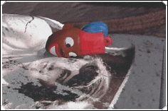 L'instant d'après - un film SUPINFOCOM réalisé par Laurent Debarge - 1995)