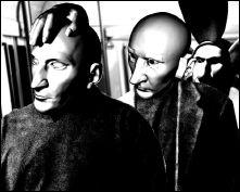 Le bestiaire - un film SUPINFOCOM réalisé par Julien Delmotte - 1998)