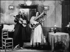 LA MUSICOMANIE (1910) - image