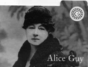 ALICE GUY - DVD 2 : Verso