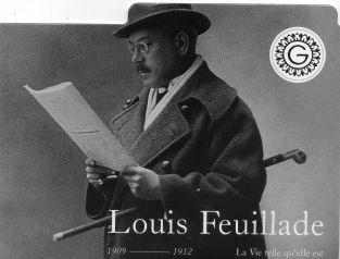 LOUIS FEUILLADE - DVD 2 : Verso