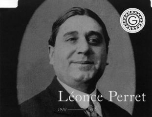 LÉONCE PERRET - DVD 1 : Verso
