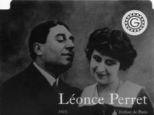 LÉONCE PERRET - DVD 2 : Verso