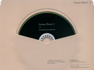 LÉONCE PERRET - DVD 3 : recto