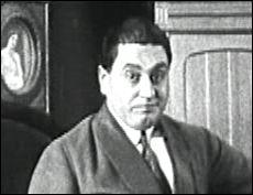 Léonce PERRET - Photographic portrait