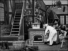 The cook in trouble (1904) - a film by Georges MÉLIÈS - picture