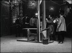A desperate crime (1906) - a film by Georges MÉLIÈS - picture