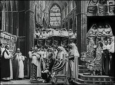 Special coronation film (1902) - a film by Georges MÉLIÈS - picture