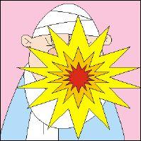 SOIGNE-TOI BIEN ! - Un flip-book et sa carte de voeux (Allemagne - 2007) - image 4