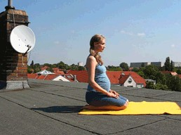 YOGA for pregnant women 2 - image 1