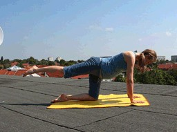 YOGA for pregnant women 2 - image 2