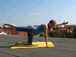 YOGA for pregnant women 2 - image 3