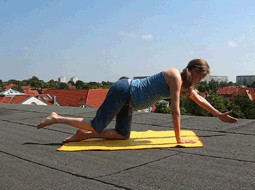 YOGA for pregnant women 2 - image 4