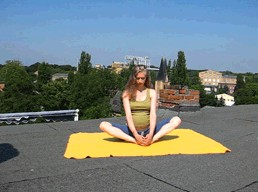 YOGA for pregnant women 3 - image 1