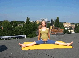 YOGA for pregnant women 3 - image 2