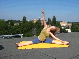 YOGA for pregnant women 3 - image 4